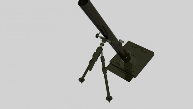 Mortar vz. 36