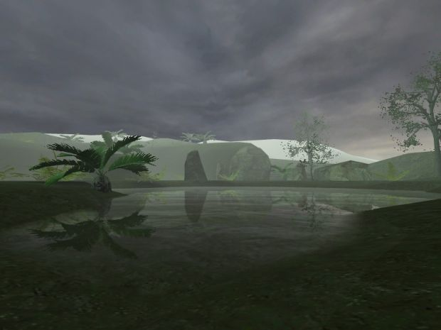 Pvk_swamp_beta1 screenshot