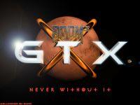 GTX D3 Mod's Wallpaper