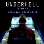 Underhell Chapter 1 Original Soundtrack cover