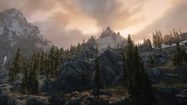 Skyrim is bootifull