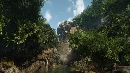 The beauty of CryEngine SDK