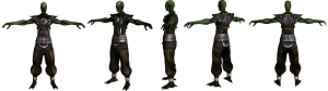 Character render 3