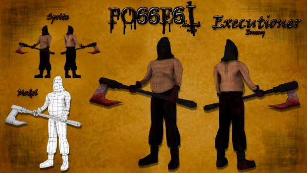 POSSEST : Executioner