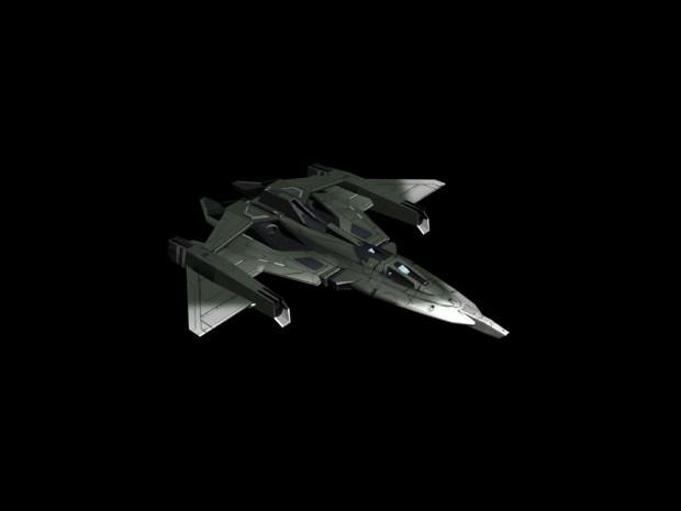 saber concept1 textured