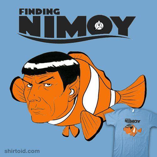 Nemoyyyy