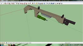 Epic Shotgun Model :D