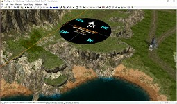 Rivendell map