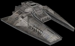 Sizzle cruisers mk1