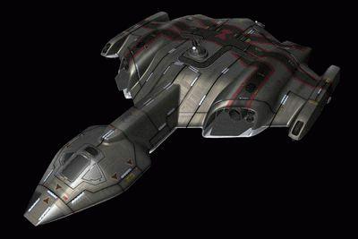 Neuiansence bomber mk2
