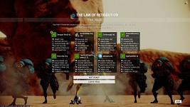 First Warframe trial raid thing