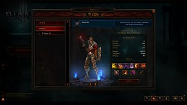 Diablo 3 Demon Hunter Stats