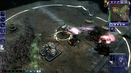 Heroic hexapod in multiplayer