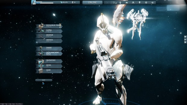 Boring Excal