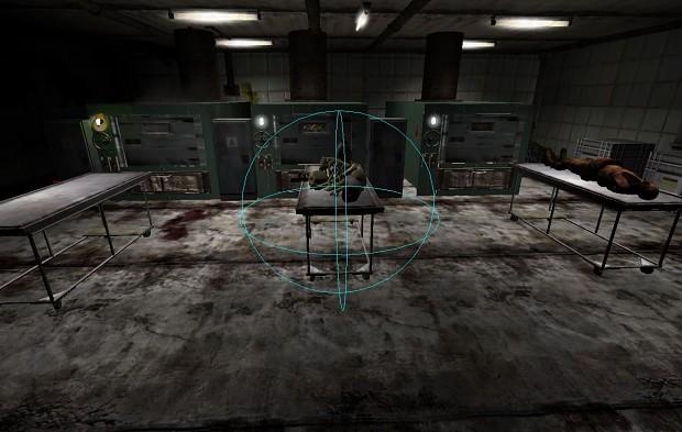 Amnesia crematorium