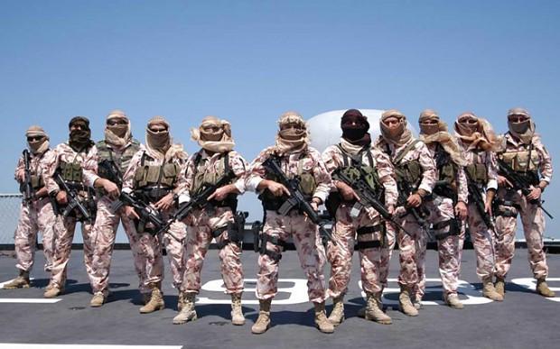 9° Reggimento Paracadutisti d'Assalto Col Moschin [VIDEO]