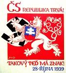 Czechoslovakian anti-nazi picture