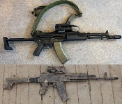 A-545 vs AK-12 - which one is better?