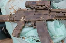 AK-12 won