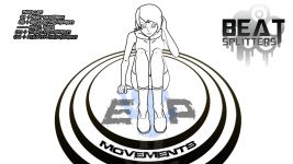 Movement EP-Comming soon on Dirty Korners Records!