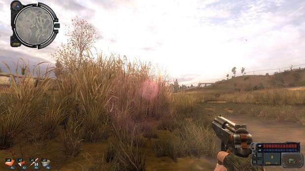 Call Of Pripyat Reloaded 0.7  Screenshots