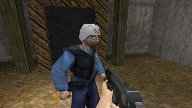 Half-Life Alpha v0.52