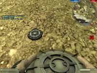 BP4F At Mines in Battlefield 2