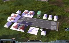 EU Airfield WIP