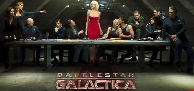 Battlestar Galactica <3