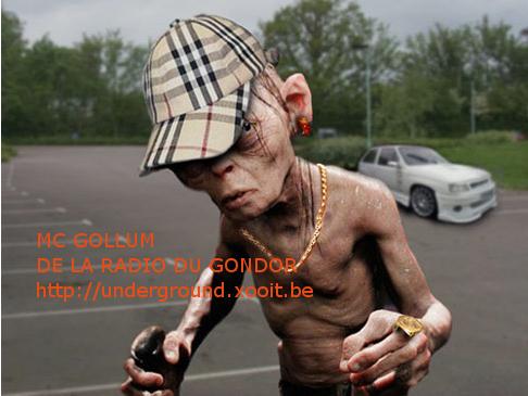 Gollum 3