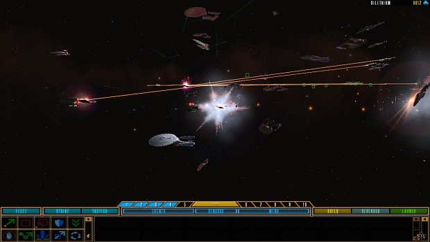 Star Trek Continuum Gameplay