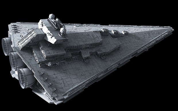 Procursurator-class Frigate