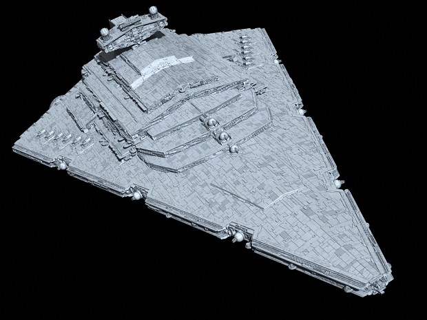 Intimidator-class Star Destroyer