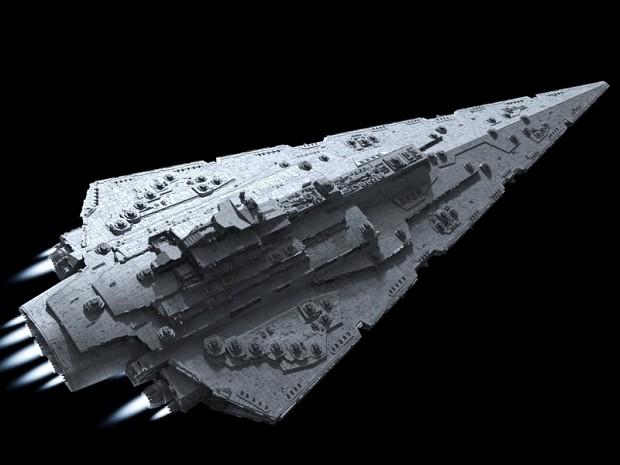 Bellator-class Battlecruiser