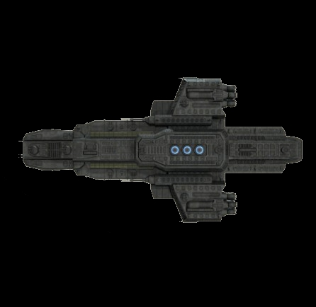 Luminous-class Cruiser
