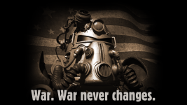 Fallout 1 HD Wallpaper