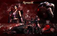 I am back and getting prepared for Renegade X !