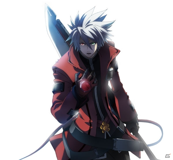 BlazBlue: Central Fiction (The Replacement Blue)