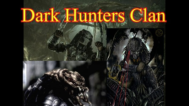 The Dark Hunter Clan (Fan Made Picture)