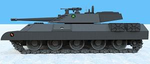 MBT 04 Tigershark