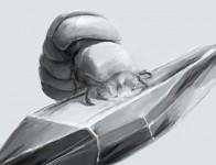 Tiberium Secrets Concepts
