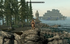 Skyrim editor tryout
