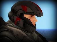 Lieutenant - Spartan 619 (LoRdNiTi)