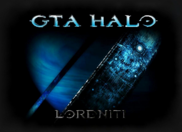 GTA Halo - LoRdNiTI