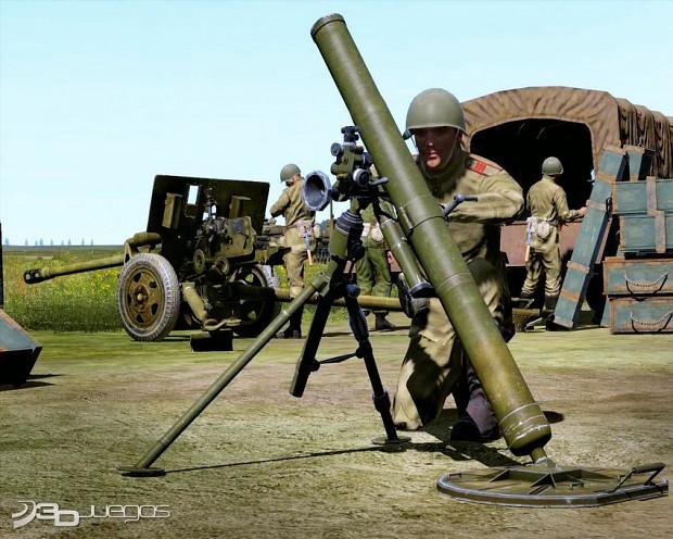 iron front liberacion 1944 pc