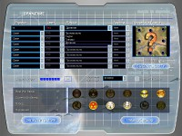 Skirmish Menu Rus