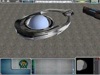 Ori WarShip
