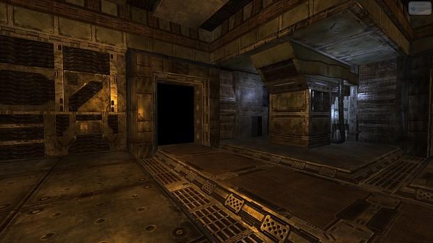 NeoAxis Indoor Map