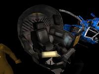 Cockpit Renders