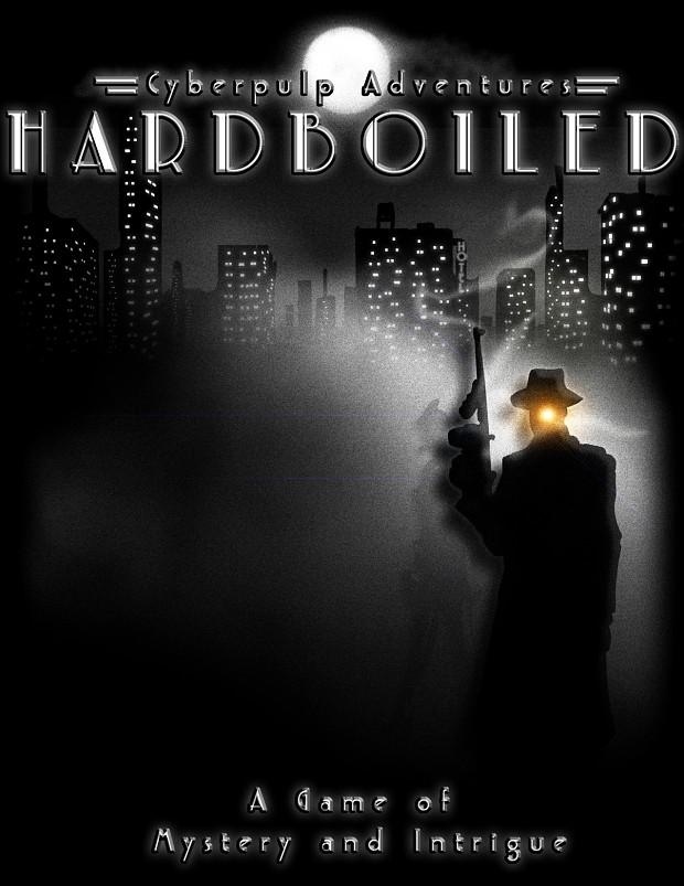 Hardboiled Final Cover